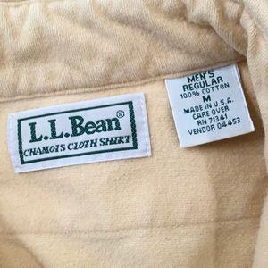 L.L. Bean Shirts - SALE‼️Bean man